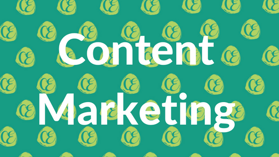 Content Marketing Perth