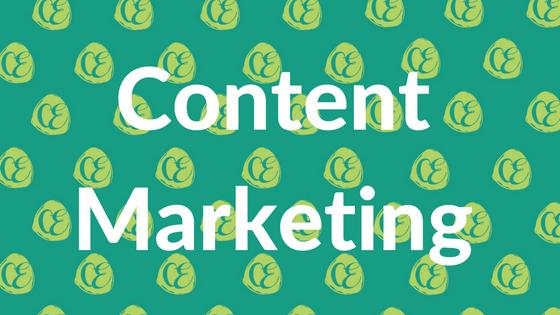 Content Marketing Perth