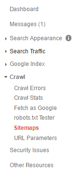What Is Google Search Console - 1