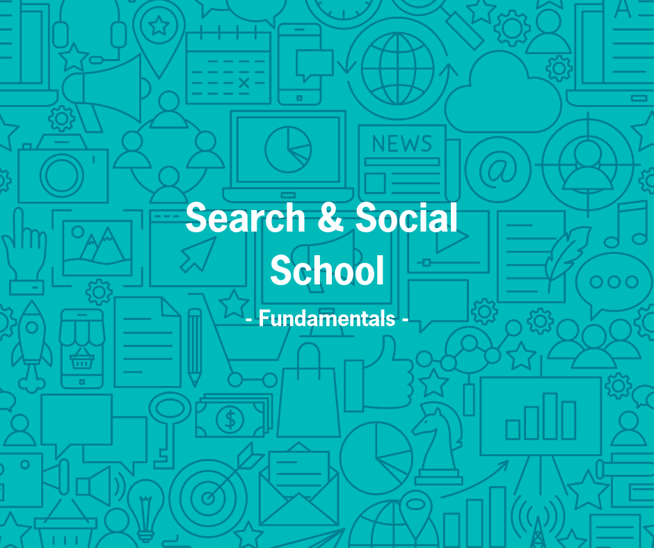 Social and SEO Workshop Perth - Search and Social School