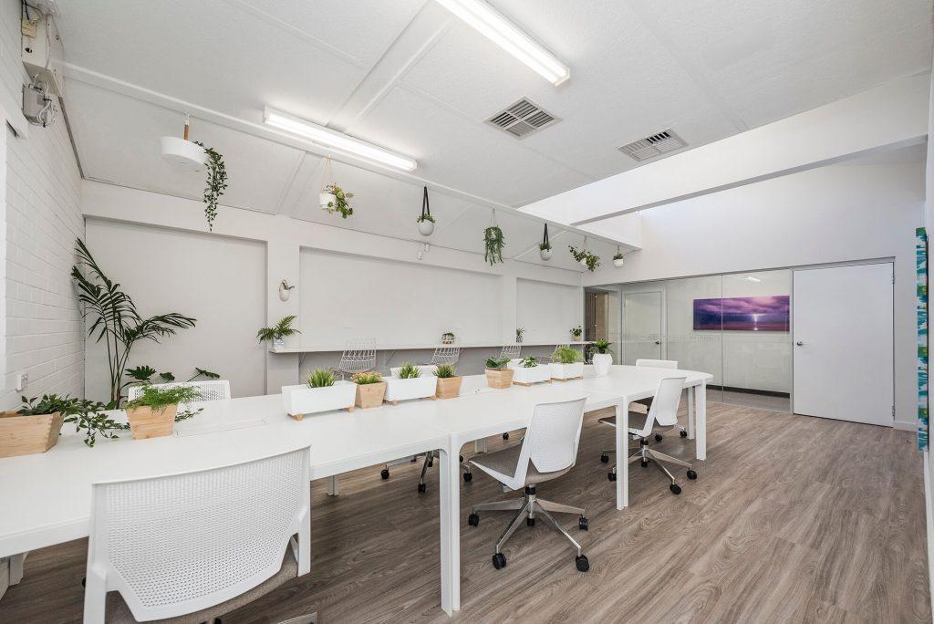 Social and SEO Workshop Perth - Studio 64 Boardroom