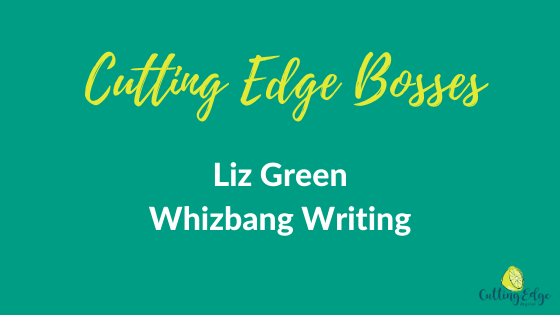 Cutting Edge Bosses Liz Green - Cutting Edge Digital