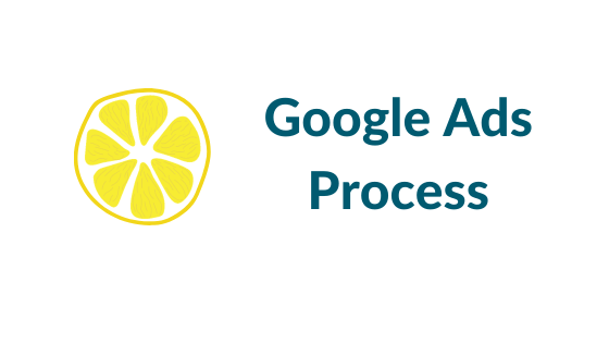 Google Ads Process