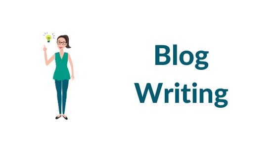 Blog Writing for SEO - Cutting Edge Digital