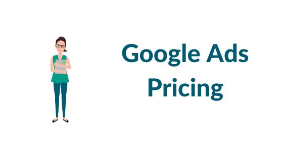 Google Ads Pricing - Cutting Edge Digital