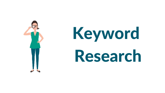Keyword Research Services for SEO - Cutting Edge Digital